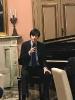 2019-09-26 - Riccardo Mussato - Racconta