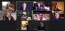 2020-11-12 - Primo Consiglio Direttivo Online